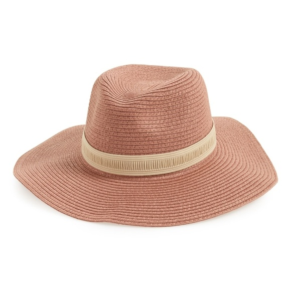 91b5cc57ac8f6 Madewell Accessories - Madewell Womens Mesa Packable Straw Hat S M